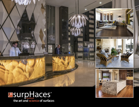 SurpHaces Digital Brochure