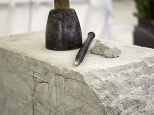 Ancient Stone Fabrication