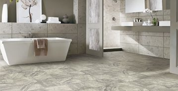 VCT and LVT